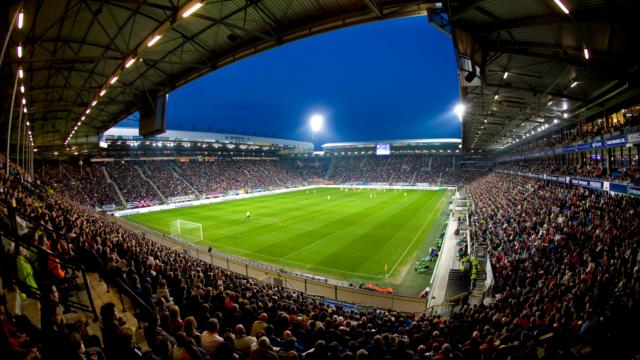 sc Heerenveen – FC Utrecht
