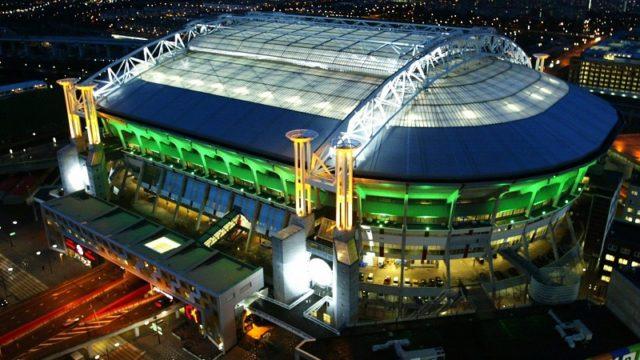 Ajax – FC Twente