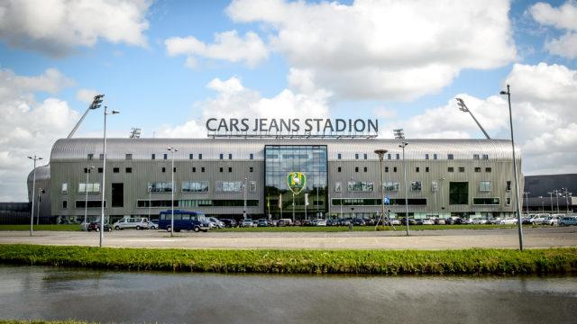 ADO Den Haag – FC Groningen