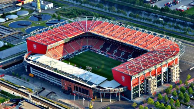 FC Twente – RKC Waalwijk