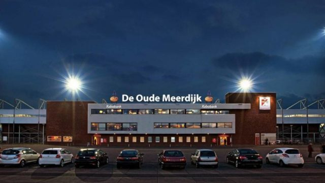 FC Emmen – FC Groningen