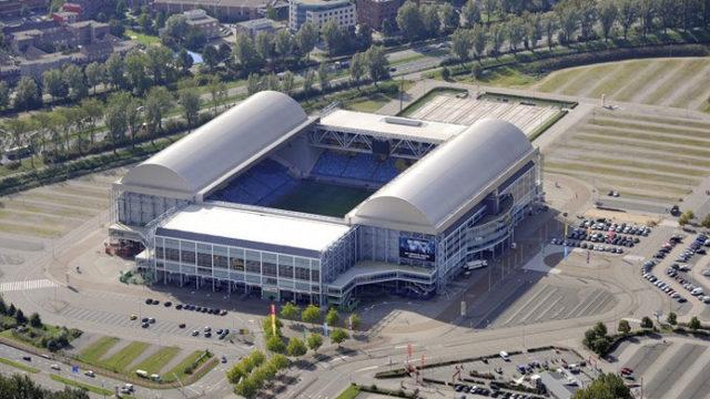 Vitesse – FC Utrecht