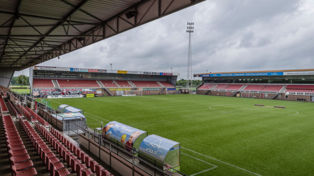 Helmond Sport – Go Ahead Eagles