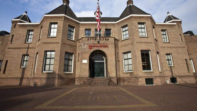 Sparta Rotterdam – VVV-Venlo