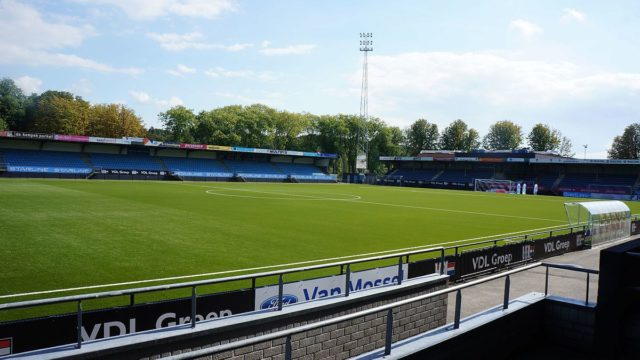 FC Eindhoven – Go Ahead Eagles