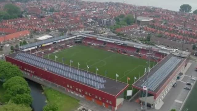 FC Volendam – NAC Breda