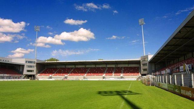 MVV – Jong PSV