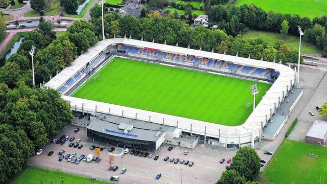 RKC Waalwijk – FC Eindhoven