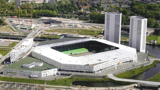 FC Groningen – Fortuna Sittard