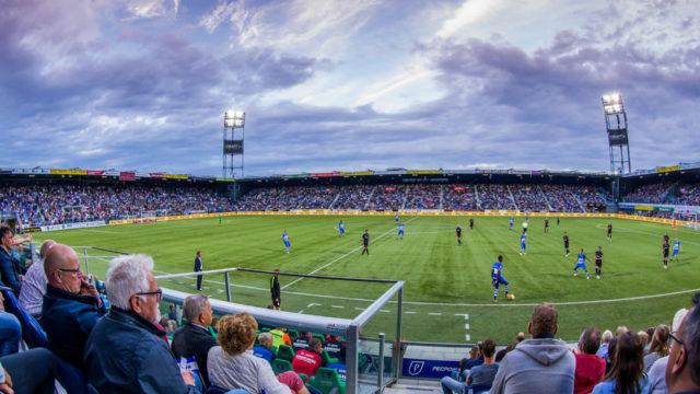 PEC Zwolle – Fortuna Sittard