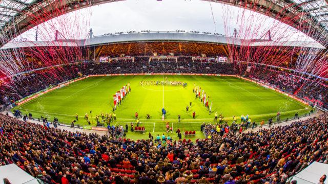 PSV – FC Basel 1893