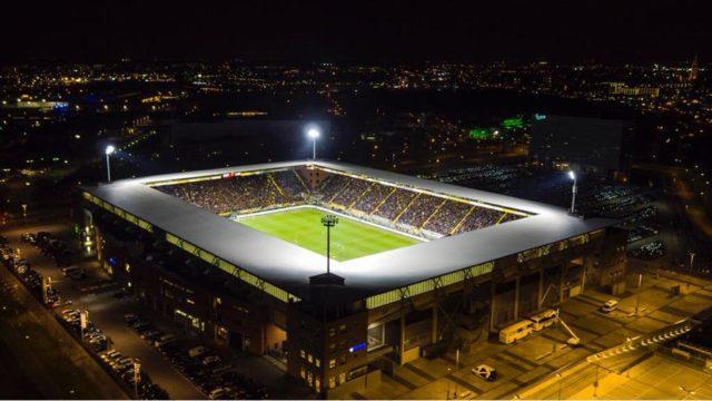 NAC Breda – Jong FC Utrecht