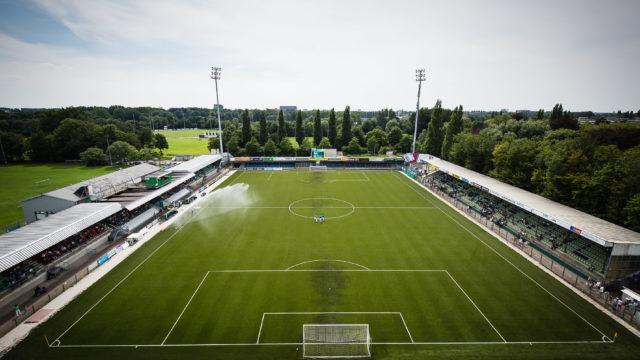 FC Dordrecht – Go Ahead Eagles