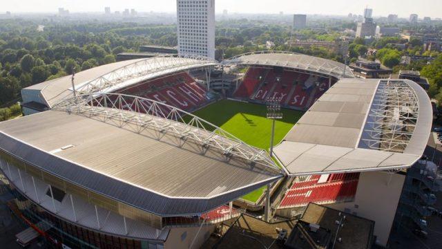 FC Utrecht – VVV-Venlo