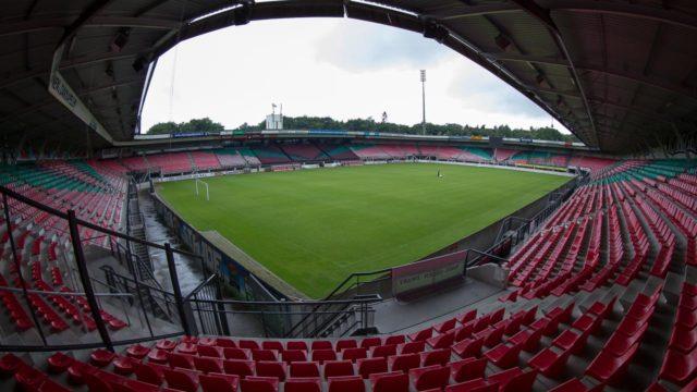 N.E.C. – Jong Ajax