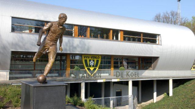 VVV-Venlo – Heracles Almelo