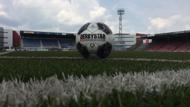 FC Den Bosch – Helmond Sport