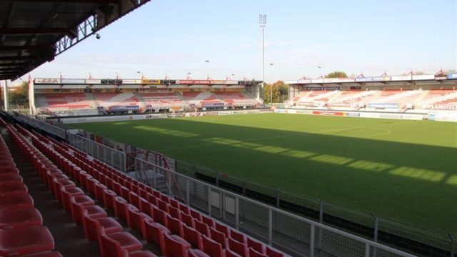 TOP Oss – Roda JC