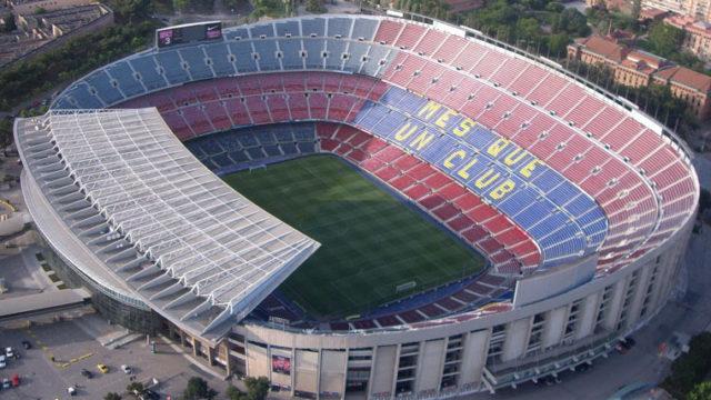 FC Barcelona – Real Madrid
