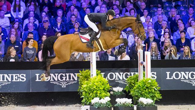 Jumping Indoor Maastricht