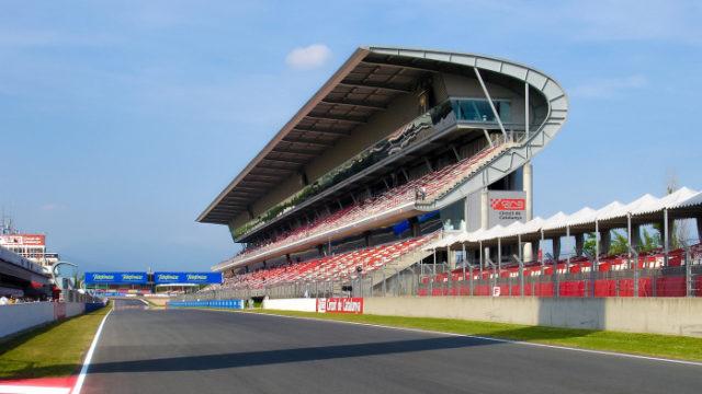 Formule 1 testdagen Spanje 2019