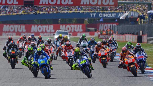 MotoGP Nederland