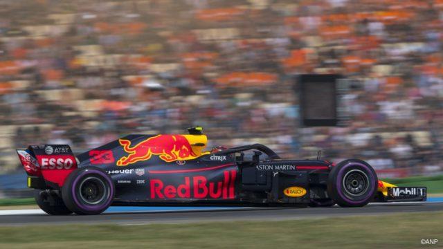 Formule 1 Grand Prix Duitsland