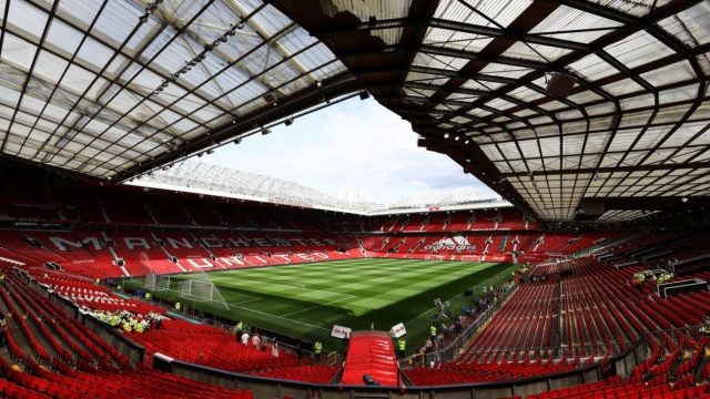 Manchester United – Manchester City