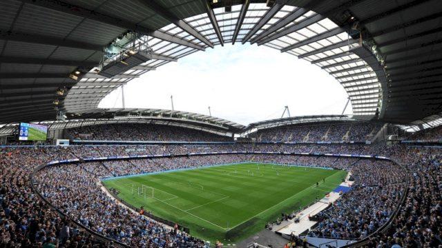 Manchester City – PSG