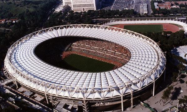 AS Roma – Juventus
