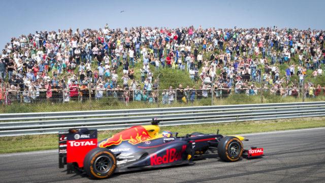 Formule 1 Grand Prix Nederland