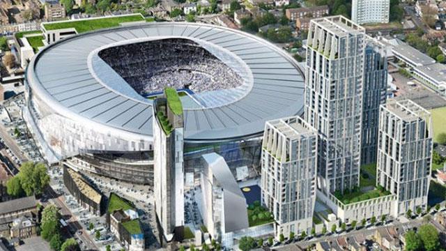 Tottenham Hotspur – Chelsea