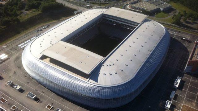Lille OSC – Ajax