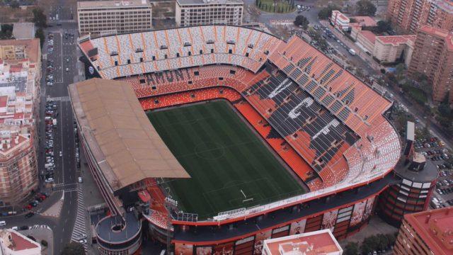 Valencia CF – Ajax