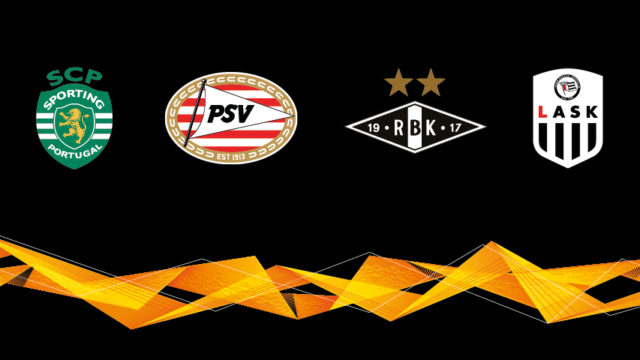PSV Europa League Business Passepartout