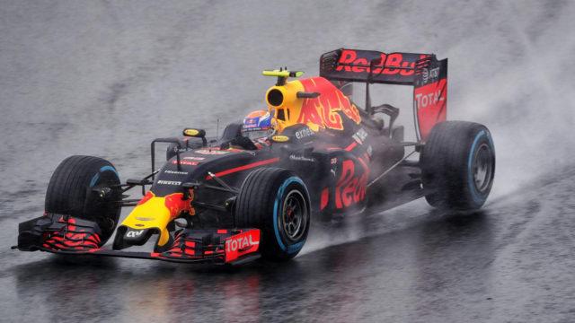Formule 1 Grand Prix Brazilië