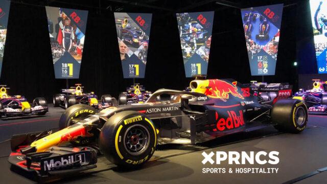 F1 Nederland
