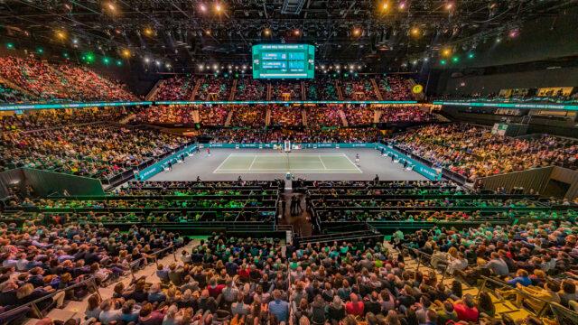 ABNAMRO World Tennis Tournament